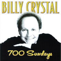 Billy Crystal Returns to Broadway in '700 Sundays' in November