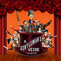 A Gentlemans Guide to Love and Murder Chicago | Bank of America Theatre