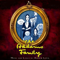 Addams Family Richmond | Landmark Theatre