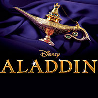 Aladdin New York | New Amsterdam Theatre