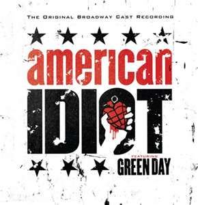 American Idiot San Jose | San Jose Centre for the Performing Arts