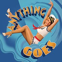 Anything Goes Washington DC | Kennedy Center