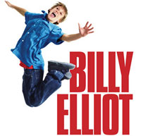 Billy Elliot Hartford | Mortensen Hall