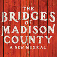Bridges of Madison County Minneapolis | Orpheum Theatre