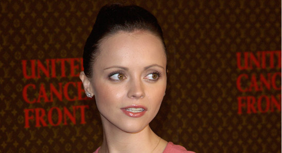 Christina Ricci Goes Off-Broadway for Shakespeare's 'A Midsummer Night's Dream'