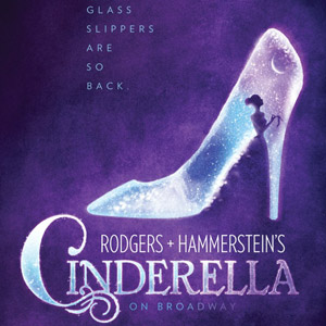'Cinderella' Maps National Tour in 2014