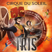 Cirque Du Soleil 'Iris' Ends Los Angeles Run January 19