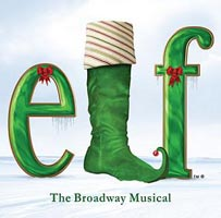 Elf Washington DC | Kennedy Center