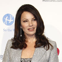 Fran Drescher Makes Broadway Debut in Cinderella