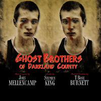 Stephen King's 'Ghost Brothers of Darkland County' To Tour U.S.