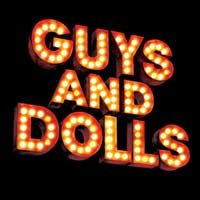 Guys and Dolls Costa Mesa | Segerstrom Hall