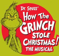 How the Grinch Stole Christmas Buffalo | Shea's Performing Arts Center