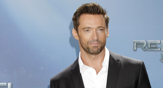 Hugh Jackman Brings 'Back to Broadway' to Los Angeles October 12