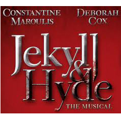 Jekyll & Hyde Los Angeles | Pantages Theatre