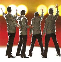 Jersey Boys Greenville | Peace Center