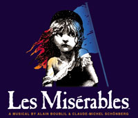 Les Miserables Sacramento | Community Center Theater