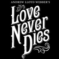 Love Never Dies Houston | Sarofim Hall