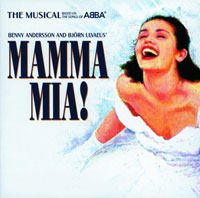 Mamma Mia Miami | Adrienne Arsht Center