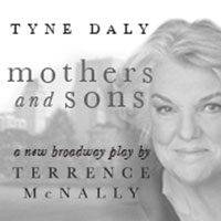Mothers and Sons New York | John Golden Theatre