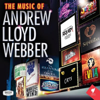 Music of Andrew Lloyd Webber Los Angeles | Pantages Theatre