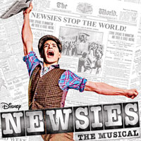Newsies Broadway | Nederlander Theatre