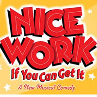 Nice Work If You Can Get It on Broadway | Imperial Theatre