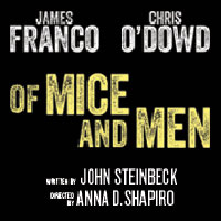 Of Mice and Men New York | Longacre Theatre