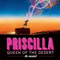 Wade McCollum, Bryan West, Scott Willis Highlight Touring Cast of 'Priscilla Queen of the Desert'