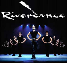 Riverdance Denver | Buell Theatre