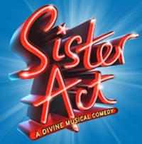Sister Act Houston | Sarofim Hall