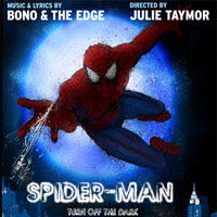 Spiderman Turn Off the Dark New York | Foxwoods Theatre