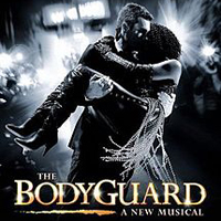 The Bodyguard Atlanta | Fox Theatre