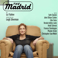 Edie Falco Heads Off-Broadway with 'The Madrid'