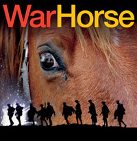 War Horse New Orleans | Saenger Theatre