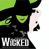 Wicked New York | Gershwin Theatre