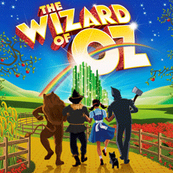 Wizard of Oz Atlanta | Fox Theatre