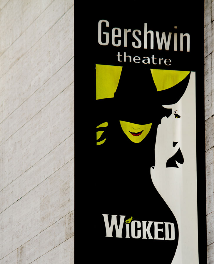 Ticketmaster coupon code wicked new york