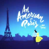 An American in Paris Nashville | Andrew Jackson Hall