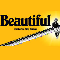 Beautiful The Carole King Musical San Diego | Civic Theatre