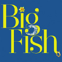 'Big Fish' Sets Chicago Oriental Theatre Opening for April 21