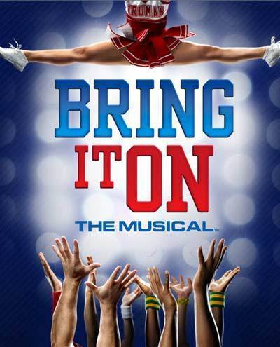 'Bring It On: The Musical' Gets Called Up to Broadway