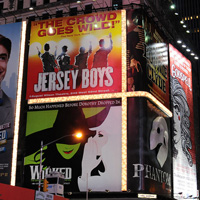Why Aren't Broadway Plays Recorded for Sale?