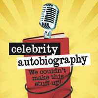 Celebrity Autobiography: The Next Chapter New York | Triad Theater