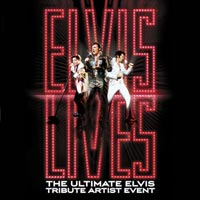 Elvis Lives Tour Returns with 100 Performances for 2012-13