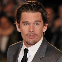 Ethan Hawke Heads to Broadway in 'Macbeth'