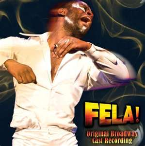 Saycon Sengbloh Returns to Cast of 'Fela!' in Los Angeles