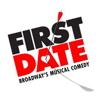 Zachary Levi, Krysta Rodriguez Go On 'First Date' On Broadway