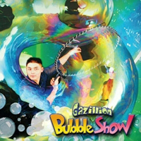The Gazillion Bubble Show New York | New World Stage