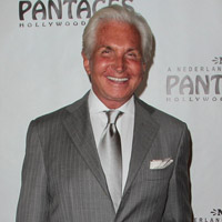 George Hamilton Takes the Stage in 'La Cage Aux Folles' Cleveland