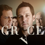 Paul Rudd, Michael Shannon Bring 'Grace' to Broadway's Cort Theatre October 4